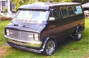 Dodge Vans For Sale 1972 Dodge