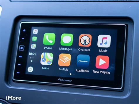 party carplay apps imore