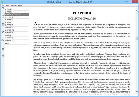 epub format compatibility pc epub reader download