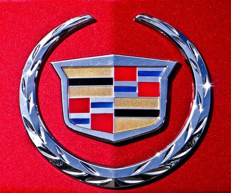 cadillac emblems for sale cadillac emblem photograph by dennis dugan