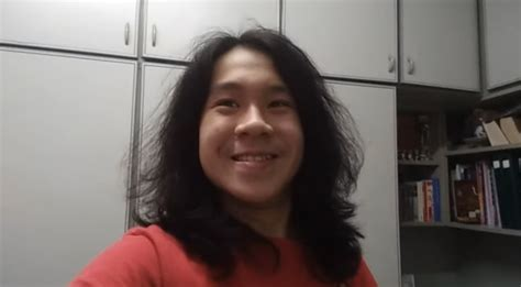 amos yee new year amos yee finally finds a he and who him