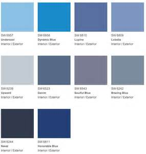 what colors make blue paint give your the gift of color for s day