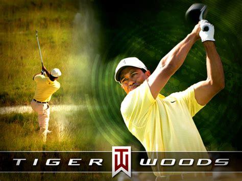tiger woods images tiger woods hd wallpaper  background