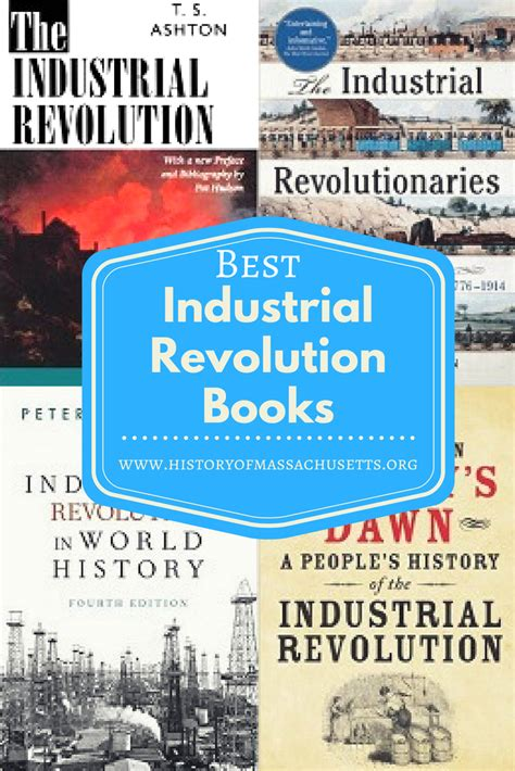new york times best books 2009 best books about the industrial revolution history of