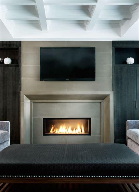 Modern Concrete Fireplace modern concrete fireplaces countertops cladding