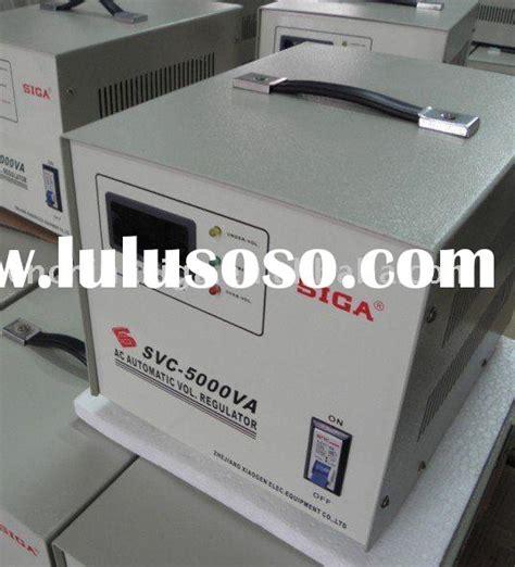 Matsunaga Stavol 500n matsunaga stavol automatic voltage regulator svc 500n