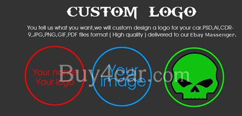 Doorlight Door Light Logo Proyektor Mitsubishi Madrid Ford Bmw Dodge Charger Led Welcome Light Ghost Shadow Projector