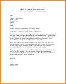 College Letter Of Recommendation From Coworker 3 Coworker Recommendation Letter Template Letteres
