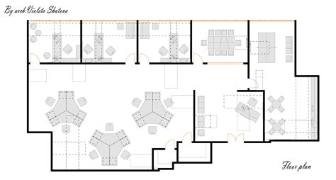 commercial floor plan designer business floor plan creator modern house