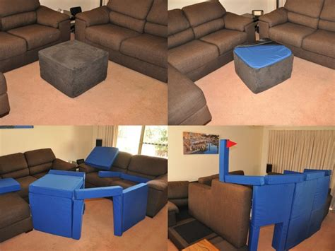 Magnetic Pillow Fort by Squishy Forts Pillow Fort Construction Kits By Ross Currie Kickstarter