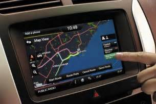 Car Gps Navigation Reviews 9 Tech Features To Look For In A Connected Car Poquet Auto
