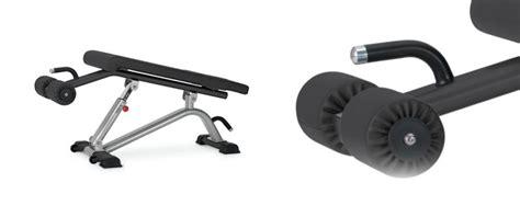 adjustable abdominal bench instinct adjustable abdominal decline bench
