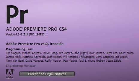 adobe premiere pro xvid codec adobe premiere cs4 hdv codec brainkindl