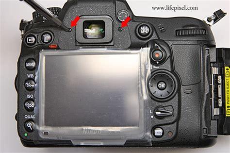 tutorial video nikon d7000 life pixel nikon d7000 diy digital infrared conversion