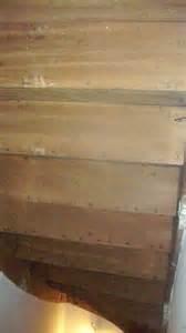 isolation escalier
