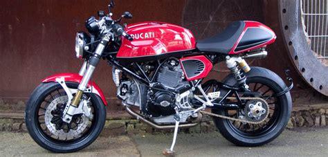 1000 Ccm V2 Motorrad by Ducati Ultima 1000 Modellnews