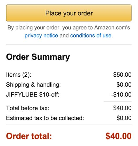 Jiffy Lube Gift Card Amazon - expired go to jiffy lube for oil changes get 50 of gift cards for 40 jungle