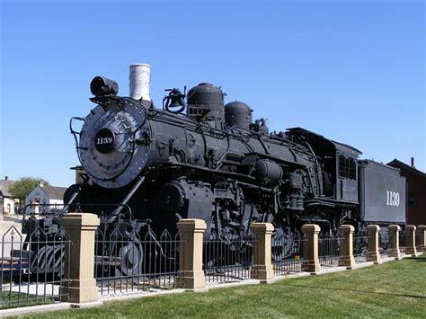 dodge ks dodge city locomotive 1139 kansas