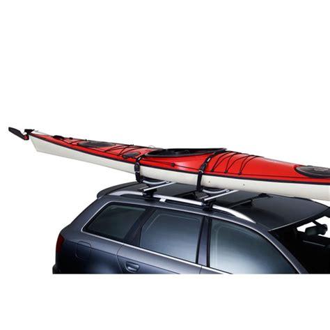 porte kayak voiture porte kayak k guard thule 840 norauto fr