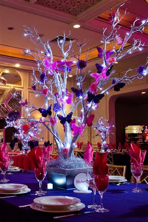 quinceanera butterfly theme decorations how to decorate your backyard quince in 5 easy steps