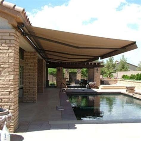 retractable sun shade retractable sun shade patio
