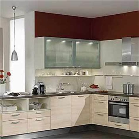 Indian Kitchen Cabinets L Shaped by L Shaped Modular Kitchen In Nit Faridabad Distributor