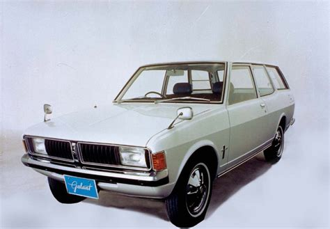 mitsubishi galant 1970 mitsubishi colt galant station wagon 3 door i 1970 73 images