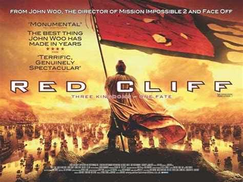 film china red cliff red cliff movie posters from movie poster shop