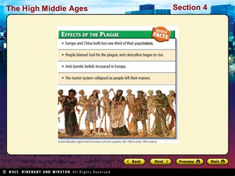 world history chapter 16 section 4 world history ch 14 section 4 notes