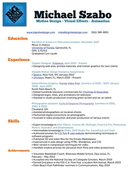 page layout designer job description resume to be a resident assistant