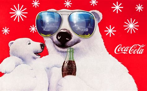wallpaper christmas coca cola coca cola bears wallpapers coca cola bears myspace