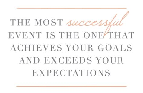 event planning quotes and sayings quotesgram