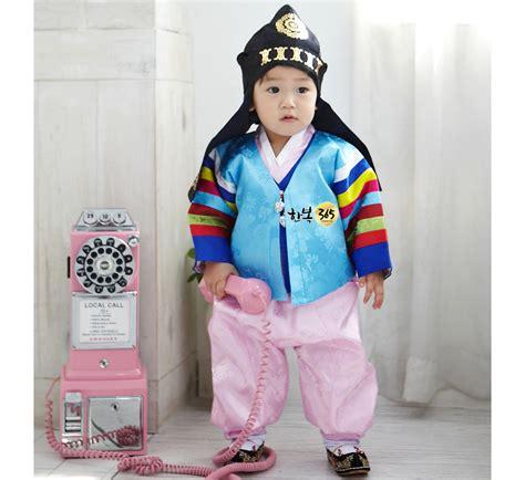 hanbok korean clothes traditional dress modern hanbok