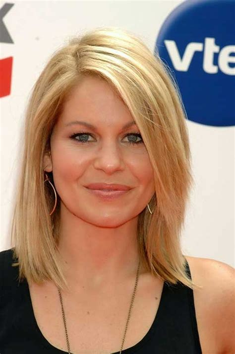 pics of non celebrities with layered bob haircut 40 best short celebrity hairstyles short hairstyles