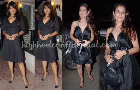 sameera reddy face shape oval round black dress archives page 5 of 16 high heel confidential