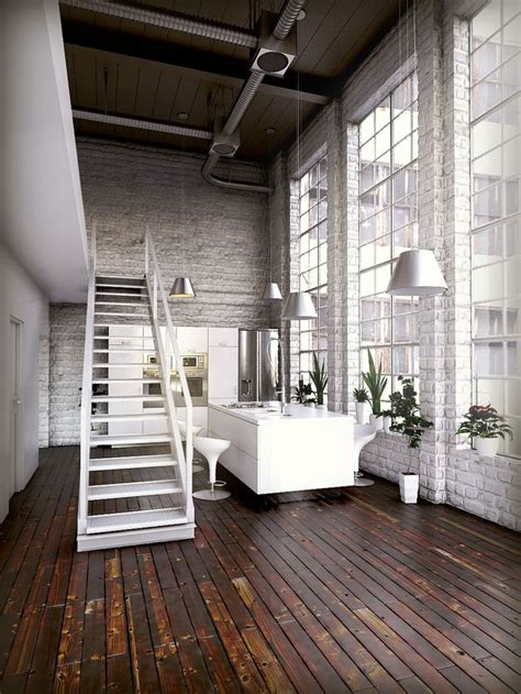 industrial lofts inspiration studio aiko 4 trendland white home interior industrial inspiration bedroom