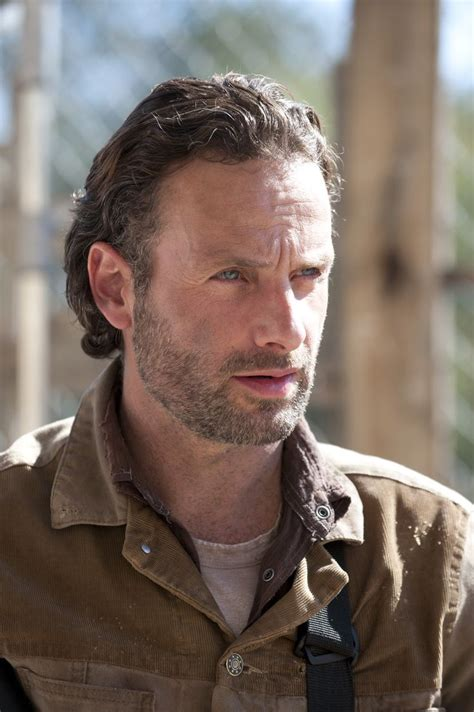 rick grimes hairstyle andrew lincoln hairstyle fade haircut