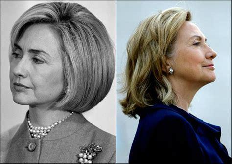 how to make a republican hairdo women political leaders bob hairstyles hillary clinton