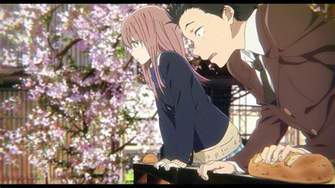 anoboy koe no katachi koe no katachi lost in anime