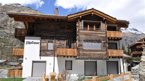 alpen chalet mieten chalet shalimar villa mieten in schweizer alpen zermatt