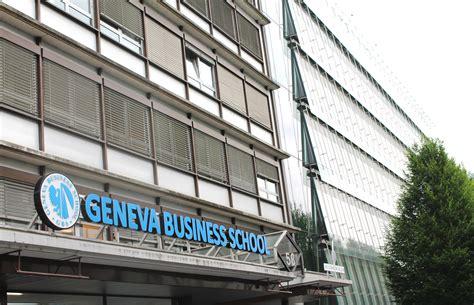 Mba Geneve by Geneva Business School Wikiwand