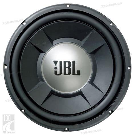 Speaker Jbl Subwoofer jbl gto 1202d car subwoofer