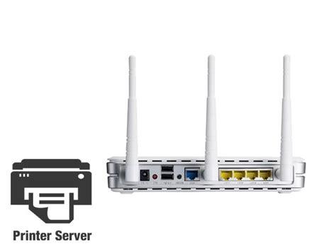 Router Printer asus rt n16 wireless n 300 maximum performance single band