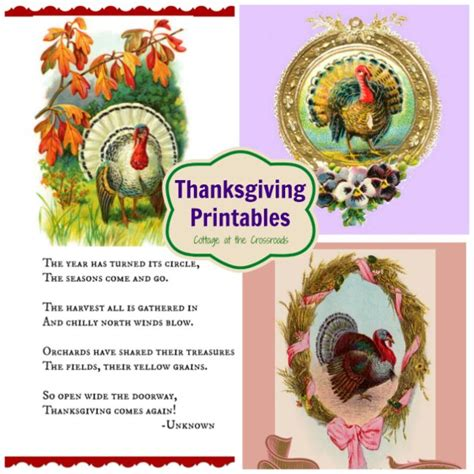 printable vintage thanksgiving cards 32 best thanksgiving images on pinterest coloring pages