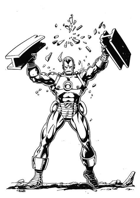 iron man mark 5 coloring pages free coloring pages of ironman 5