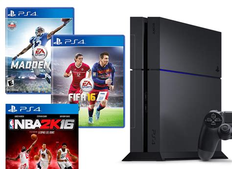 Extra Giveaways Nba Live - win sony ps4 sports bundle the awesomer