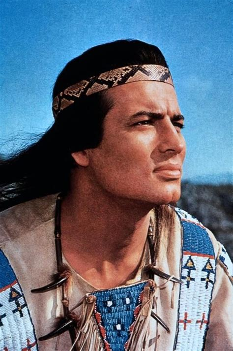 film gratis winnetou film gratis winetou pierre brice winnetou in the movie