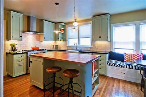 kitchen islands with seating and storage home decor