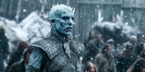 Of Thrones Nights of thrones who is the king screen rant