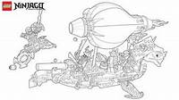 Amazing Nijago Coloring Pages Free Ninjago Pagespng  Rocheii